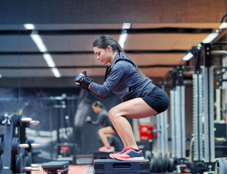 Rassodare l'interno coscia: ecco come fare con gli esercizi