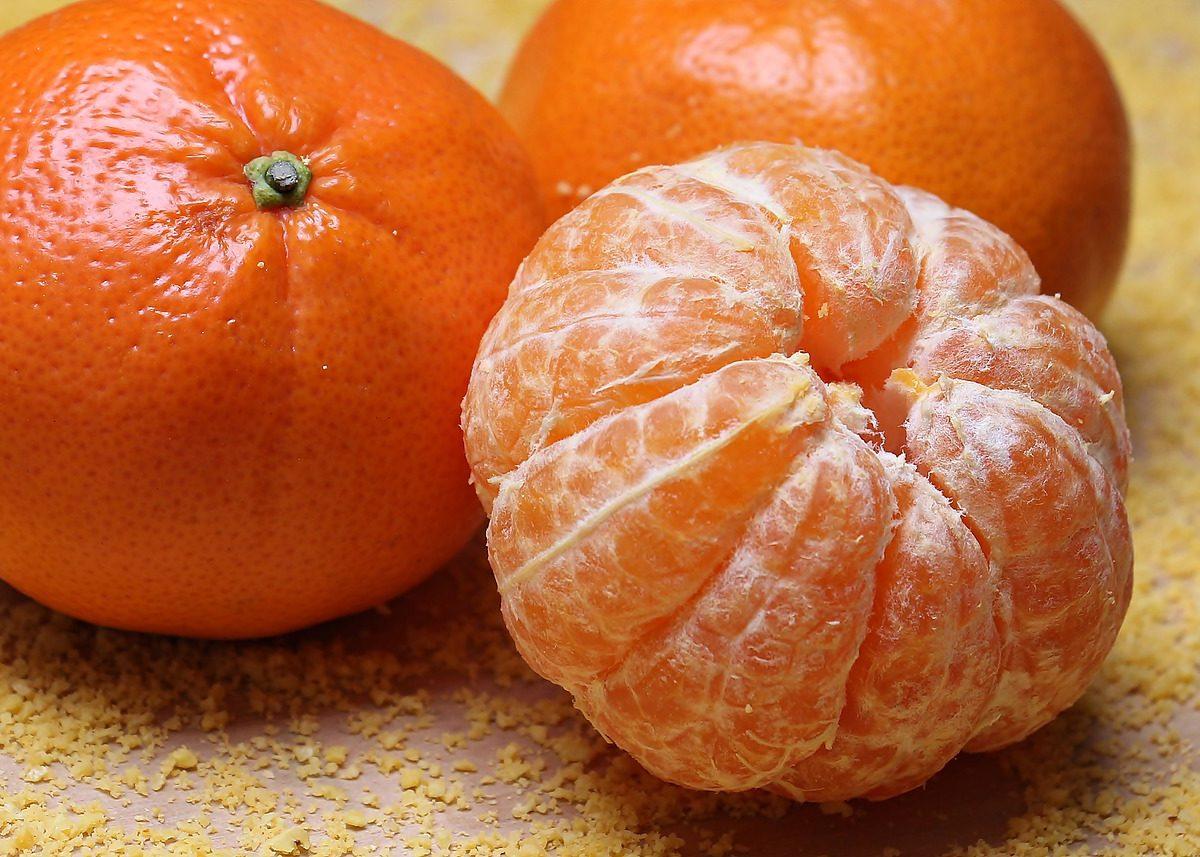 Dieta dei mandarini: come perdere facilmente peso in una settimana
