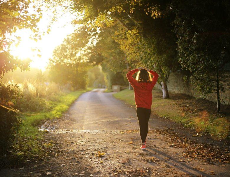 Camminare per dimagrire: quanto e cosa sapere