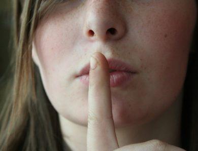 Cura del silenzio: ecco perché tacere fa molto bene al nostro organismo