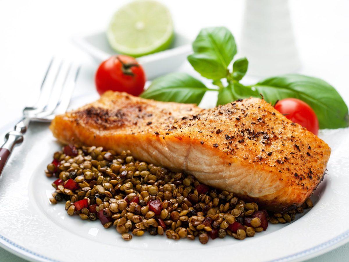 Dieta delle proteine senza carne: cosa mangiare ed il piano alimentare