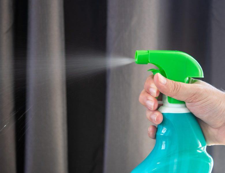 Benefici delle pulizie di casa: cosa fare a casa per restare in forma