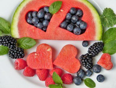 Dieta salva cuore: i cibi sì e i cibi no