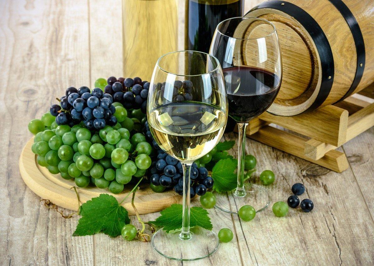 Benefici della vinoterapia: cos'è, come funziona e perché fa così bene